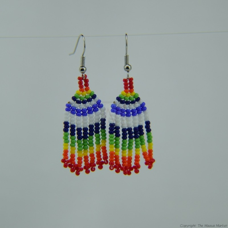 diy teardrop jewelry crafts main tutorial beaded earrings unleashed beading