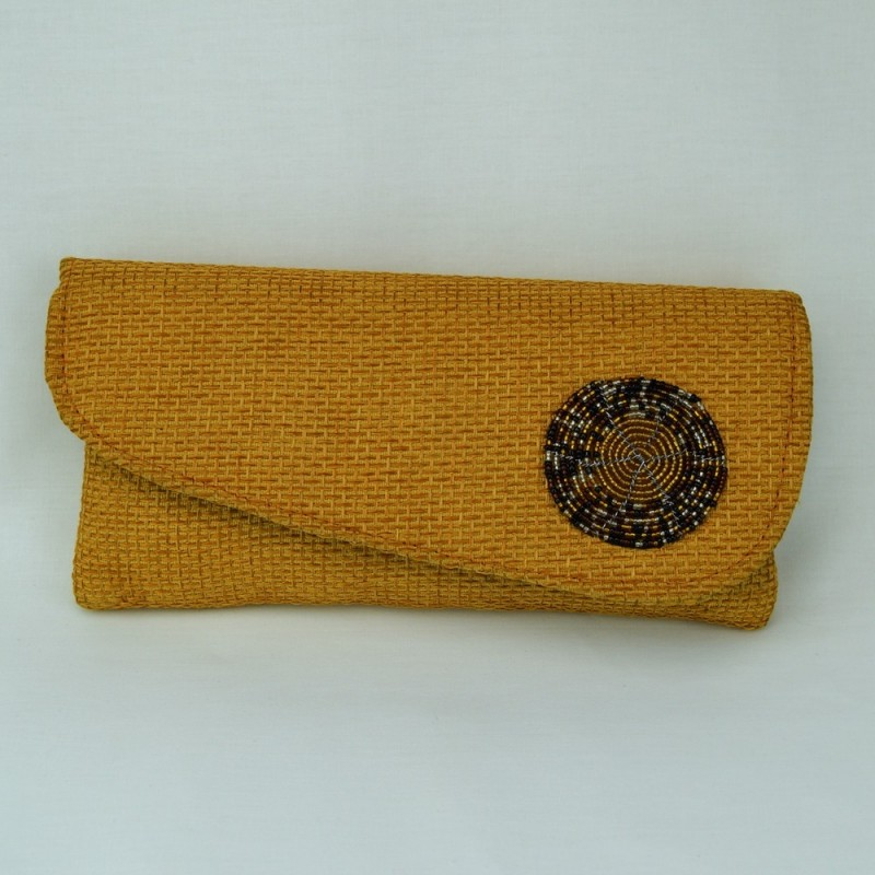 Large Asymmetric Jute Clutch