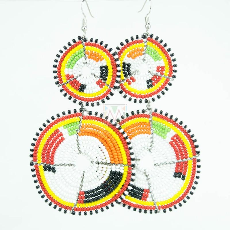 african beaded jewelry