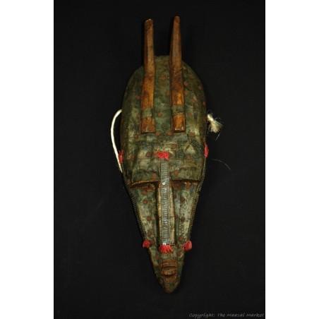 """Mali Marka Mask 11"""""""